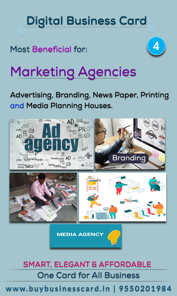 Useful for Marketing Agencies